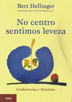 No Centro Sentimos Leveza: Conferências e Histórias (Português)