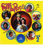 Festa Na Roça Vol 2 (CD)