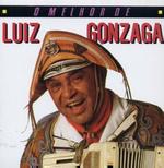 O Melhor De Luiz Gonzaga (CD)