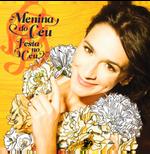 Menina do Céu - Festa no Céu (CD