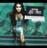 Diabo a quatro - trilha sonora do filme - CD
