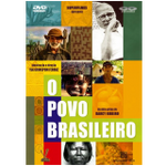 O povo brasileiro - série completa - DVD duplo