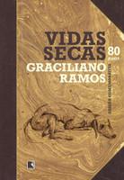 Vidas secas (Edição comemorativa 80 anos) (Português)