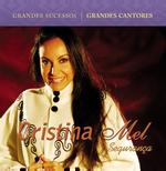 Cristina Mel - Seguranca (CD)