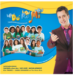 Coral Dó Ré Mi - Digipack (CD)
