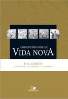 Comentário Bíblico Vida Nova (Português)