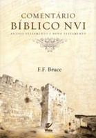 Comentário Bíblico NVI (Português)
