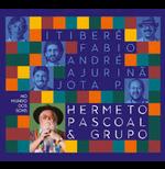 Hermeto Pascoal & Grupo - No Mundo dos Sons (CD)