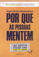 Por que as Pessoas Mentem (Português)