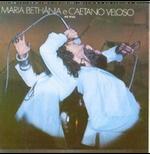 Maria Bethania e Caetano - Ao Vivo (CD