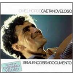 Caetano Veloso - Sem Lenco , Sem Documento (CD)