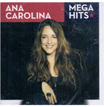 Ana Carolina – Mega Hits (CD)