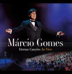 Márcio Gomes - Eternas Canções Ao Vivo (Digipack)  (CD)