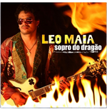 Léo Maia - Sopro do Dragão (CD)