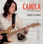 Camila Wittmann - Diário de Bordo (CD)