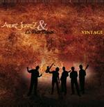 André Juarez & Petit Comite - Vintage (CD)