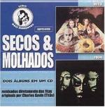 Secos & Molhados - Dois Momentos (CD)