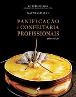 Panificação e confeitaria profissionais (Português)
