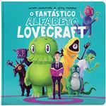 O Fantástico Alfabeto Lovecraft (Português)