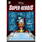 Iniciativa Super-Heróis - Coleção Disney (Português)