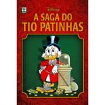 A Saga do Tio Patinhas (Português)
