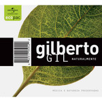 CD Gilberto Gil - Naturalmente
