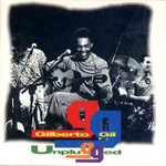 Gilberto Gil - Unplugged - CD