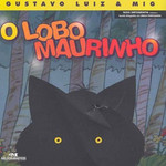 O Lobo Maurinho (Português)