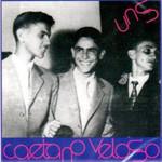 Caetano Veloso Uns - Cd