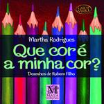 Que Cor É a Minha Cor? (Português)