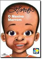 O Menino Marrom (Português)
