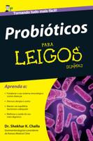 Probióticos para leigos (Português)