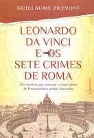 Leonardo da Vinci e os sete crimes de Roma (Português)
