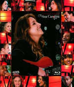 - Multishow Registro Ana Carolina Nove+1 Blu-Ray