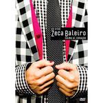Zeca Baleiro - Calma Aí Coração - Ao Vivo  dvd