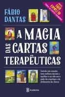 A magia das cartas terapêuticas