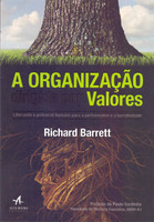 A organização dirigida por valores (Português)