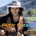 Almir Sater - o Violeiro Canta - 2 CDs