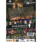 Almir Rouche Avoe Nabuco Original dvd