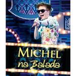 Michel Na Balada  blu ray