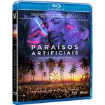 Paraísos Artificiais  blu ray