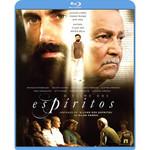 O Filme dos Espiritos  blu ray