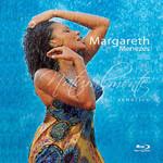 Margareth Menezes - Naturalmente Acústico  blu ray