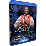 Péricles - Sensações  Blu-ray