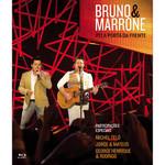 Bruno & Marrone - Pela Porta da Frente  blu ray