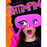 Adriana Calcanhotto Partipim Volume 2 - DVD + Cd Infantil