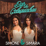 Simone & Simaria Bar Das Coleguinhas - Cd