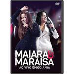 Maiara & Maraísa: Ao Vivo Goiânia