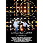 Chitãozinho & Xororó - 40 Anos Nova Geração