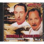 Serrinha e Caboclinho - Chitãozinho & Chororó